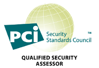 PCI QSA Logo